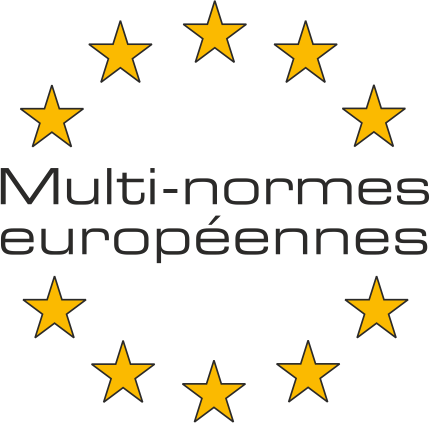 Multi-Normes Européennes