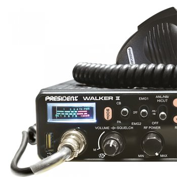 AM / FM transceivers
