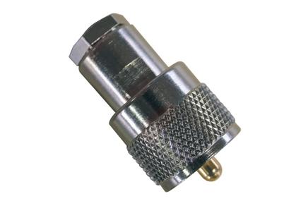 Plug FME/UHF