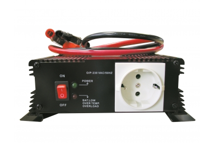 12 V / 220 V - 800 W