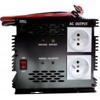 Inverter 24 V / 220 V - 3000 W