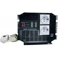Inverter 12 V / 220 V - 2500 W
